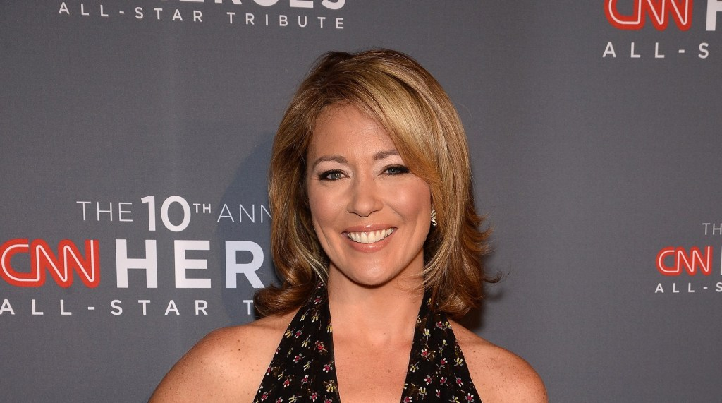 CNN's Brooke Baldwin Bids Farewell With An Emotional Speech On Final Show - Deadline