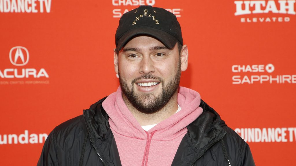 Scooter Braun In Talks To Possibly Sell His Ithaca Holdings; Kevin Mayer, With Blackstone Backing Among Suitors - Deadline