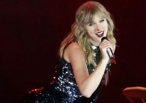 This Week In Music: Taylor Swift Concerts Canceled, But Live Nation Optimistic On Future Shows
