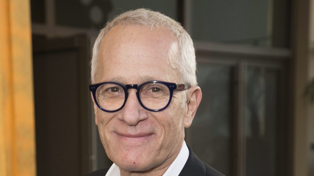 "Composer James Newton Howard On Penning 'News Of The World's ""Broken"" Western Score & Returning To Disney Animation With 'Raya And The Last Dragon'.jpg"