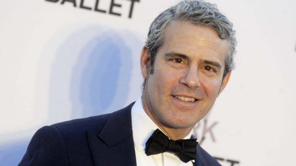 Andy Cohen To Host Series 'Ex Rated', Exec Produce 'Real Housewives Of Miami' Revival For Peacock - Deadline