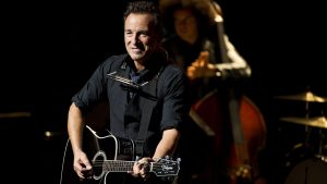 Bruce Springsteen DUI Charges Dropped As Singer Pleads Guilty To Alcohol Consumption In Park – Update