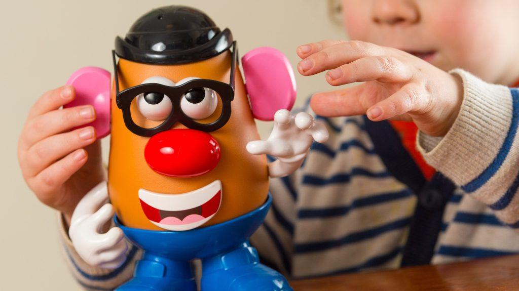 Hasbro Introduces Gender Neutral Rebranding For Mr. Potato Head Toys.jpg