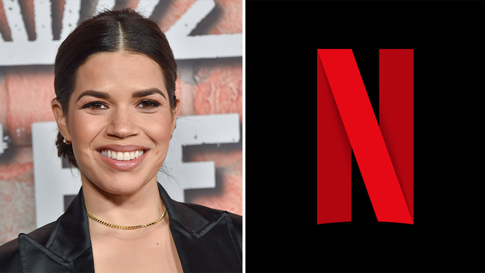 America Ferrera To Make Film Directing Debut With 'I Am Not Your Perfect Mexican Daughter' For Netflix; Anonymous Content, MACRO Producing.jpg