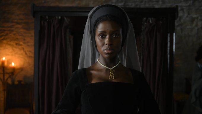 Anne Boleyn, Jodie Turner-Smith