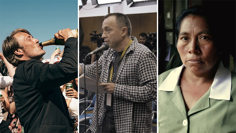Oscars' International Feature Shortlist Is Long On Expected Contenders; No Big Snubs - Deadline