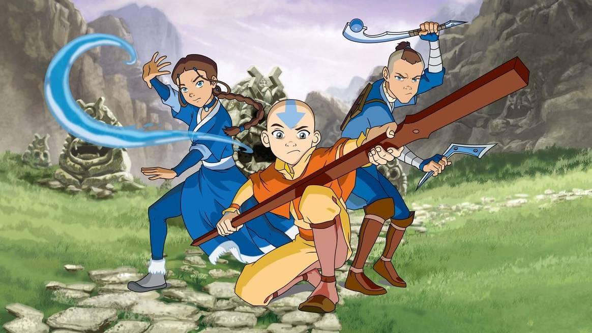 Avatar: The Last Airbender': Nickelodeon Multiple Animated Series, Films – Deadline