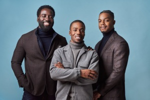 Actors Shamier Anderson & Stephan James Launch Venture Capital Firm For BIPOC Entrepreneurs In Canada