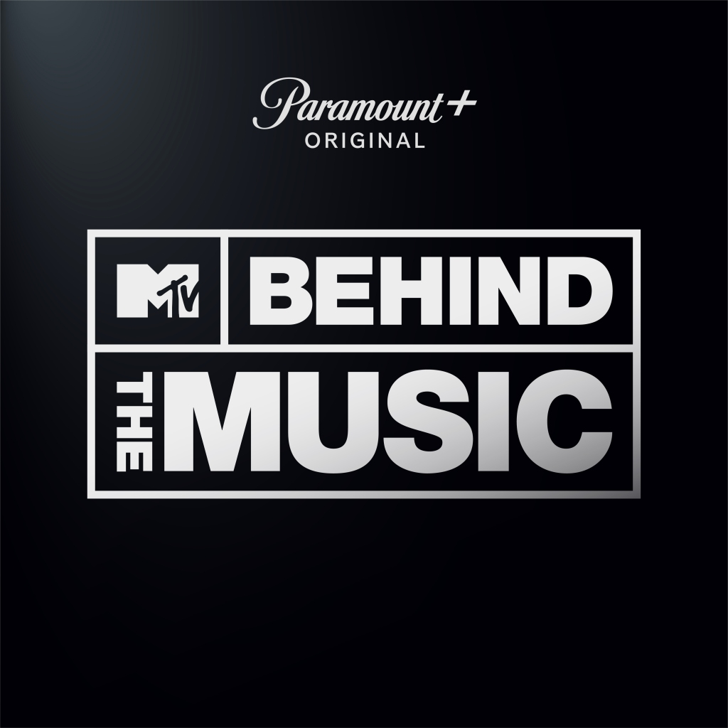Behind the Music Logo