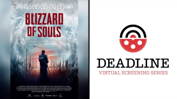 [WATCH] 'Blizzard Of Souls': Latvia's Oscar