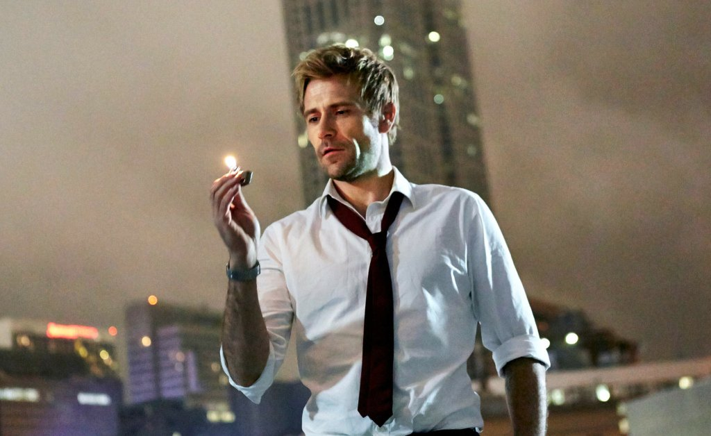 'Constantine' Reboot In The Works At HBO Max From J.J. Abrams' Bad Robot With Guy Bolton Set As Writer - Deadline