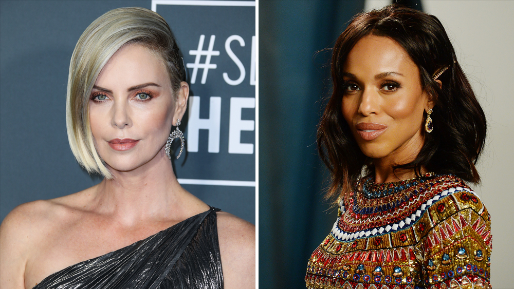 Kerry Washington And Charlize Theron Join Netflix's 'The School For Good And Evil'.jpg