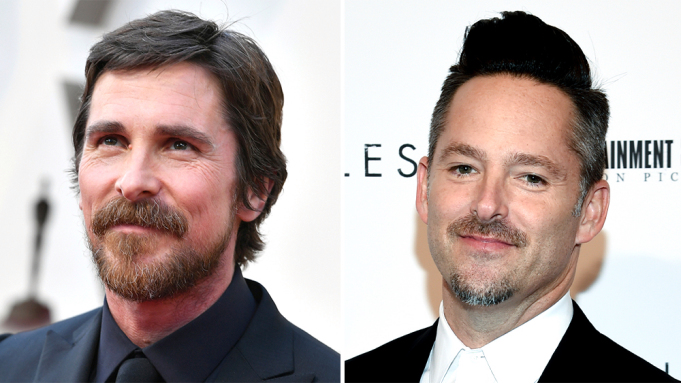 Netflix Strikes EFM Record $55M Worldwide Deal For Christian Bale Cross Creek Thriller 'The Pale Blue Eye'