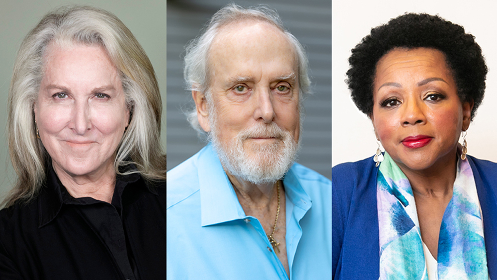 Betty Thomas To Receive DGA's Robert Aldrich Award; Special Service Awards To Brian Frankish & Joyce Thomas.jpg