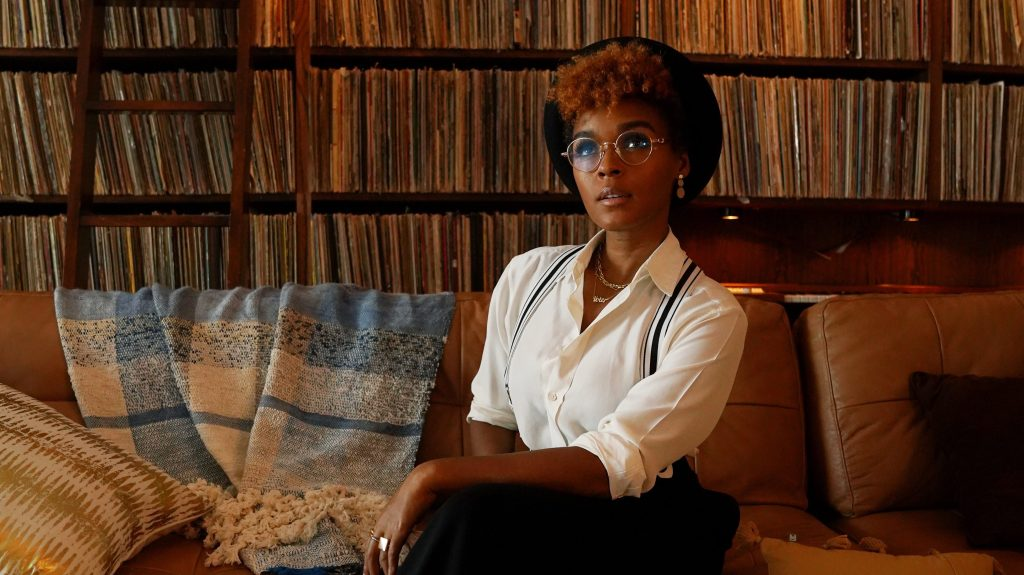 """Janelle Monáe On Writing """"Turntables"""", Supporting Stacey Abrams & Creating """"More Stories Of Black Joy"""".jpg"""
