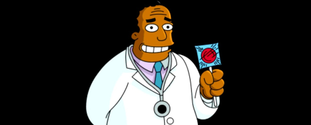 'The Simpsons' Replaces Harry Shearer With Black Actor To Voice Dr. Hibbert - Deadline