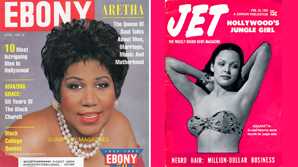 'The Empire Of Ebony': 'All In' Helmer Lisa Cortés To Direct Documentary About Ebony & Jet Magazine From One Story Up.jpg