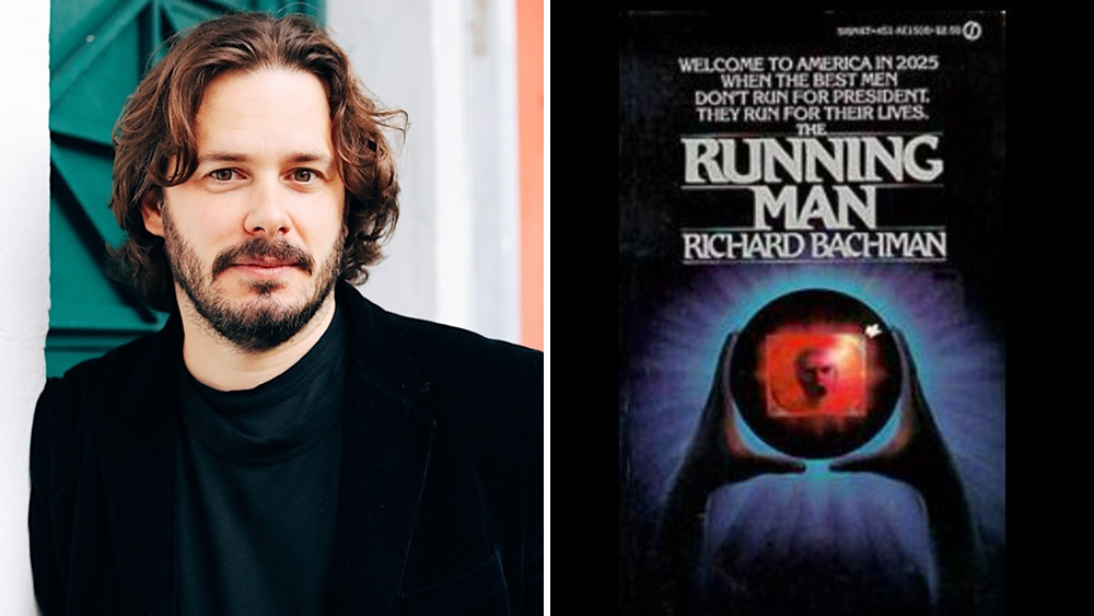 Edgar Wright To Direct Stephen King's 'The Running Man' At Paramount Pictures; Simon Kinberg's Genre Films Producing