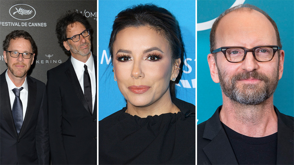 Coen Brothers, Eva Longoria & Steven Soderbergh Films Among 22 Features Allocated CA Tax Credits