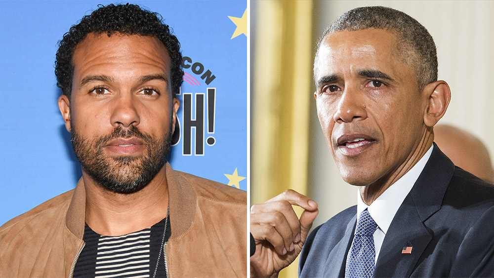 'The First Lady': O-T Fagbenle To Play Barack Obama In Showtime Anthology Series.jpg