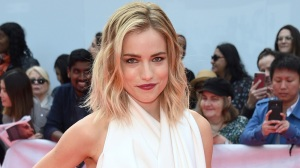 Willa Fitzgerald Joins Robert De Niro In Randall Emmett's 'Wash Me In The River'