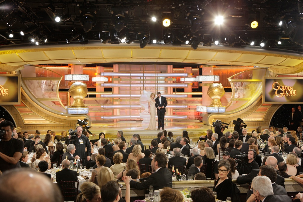 Peter Bart: Golden Globes Voters Get Their Perks And Paydays, But Also Clout.jpg
