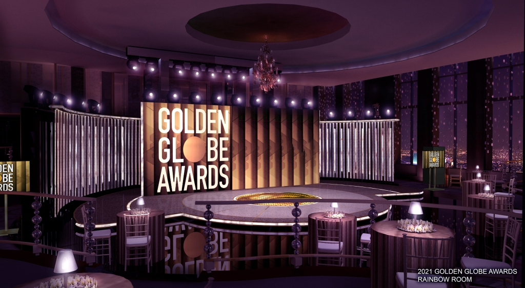 2021 Golden Globes Winners List 'Nomadland', 'The Crown', Schitt's Creek',  More – Deadline