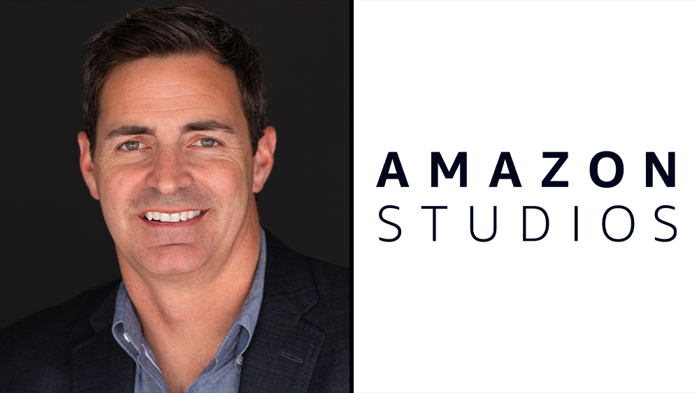 Disney's Greg Coleman Joins Amazon Studios As Global Head of Franchise Marketing, Will Lead 'Lord Of the Rings' Campaign.jpg
