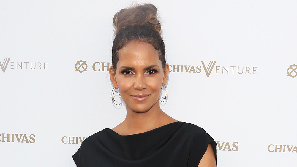 Halle Berry To Executive Produce, Star In Sci-Fi Drama 'The Mothership' For Netflix And MRC Film.jpg