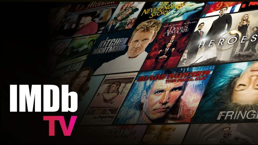 Amazon's IMDb TV Launches On Chromecast, Soon To Hit Android TV Devices In U.S..jpg