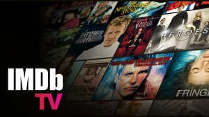 Amazon's IMDb TV Launches On Chromecast, Soon To Hit Android TV Devices In U.S.