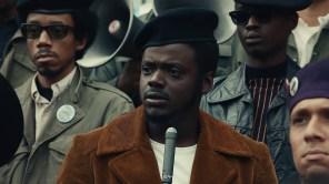 Daniel Kaluuya in 'Judas and the Black Messiah'