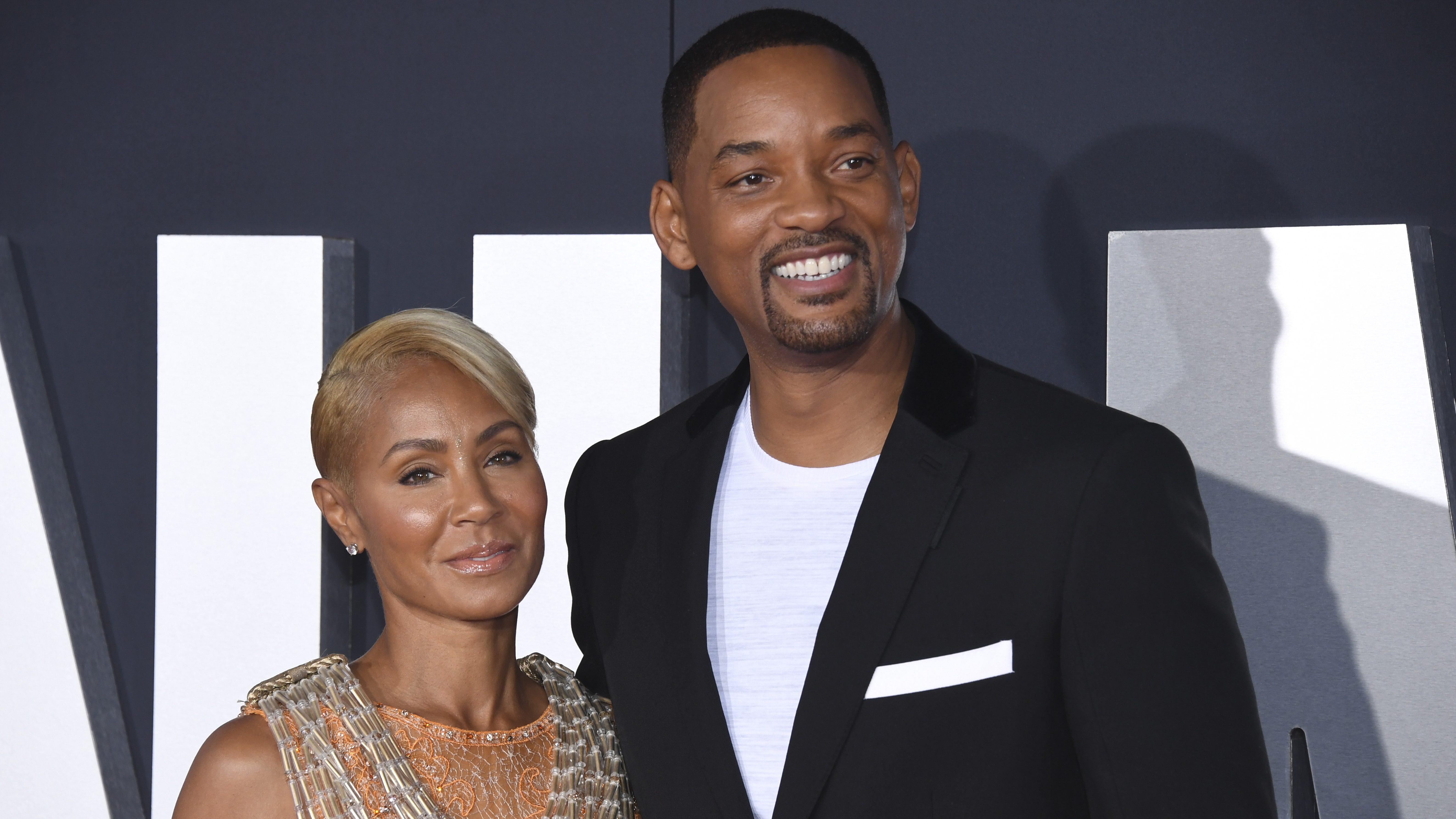 Will Smith Teams With Nigeria S Ebonylife On Film Tv Slate Deadline