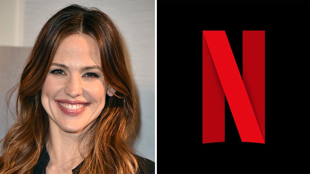 Jennifer Garner, Netflix Reteam For 'Family Leave' Comedy.jpg
