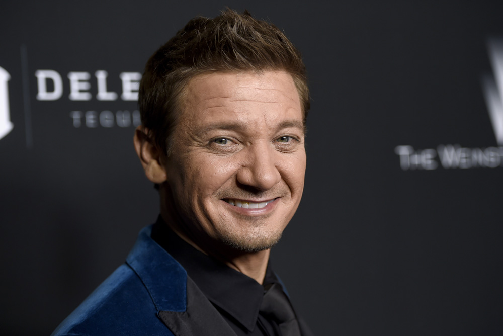 Jeremy Renner To Star In Taylor Sheridan's 'Mayor Of Kingstown' For Paramount+; Antoine Fuqua To Exec Produce.jpg