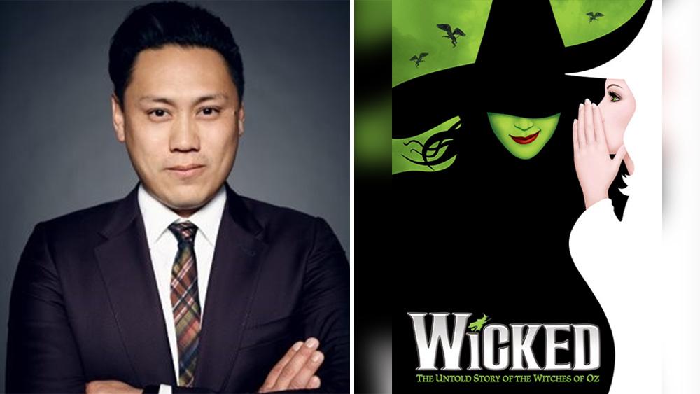 deadline.com: 'Wicked': Jon M. Chu Tapped To Direct Universal's Film Adaptation