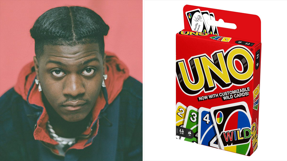 Mattel Developing Movie Based On Uno Card Game With Lil Yachty Eyeing Lead Role - Deadline