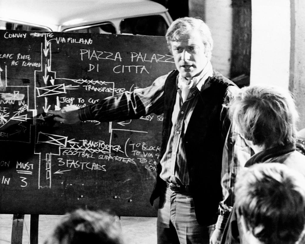 'Love Story', 'Italian Job', 'The Parallax View', 'Flashdance' & 'Fatal Attraction' Reboots In Works At Paramount+ - Deadline