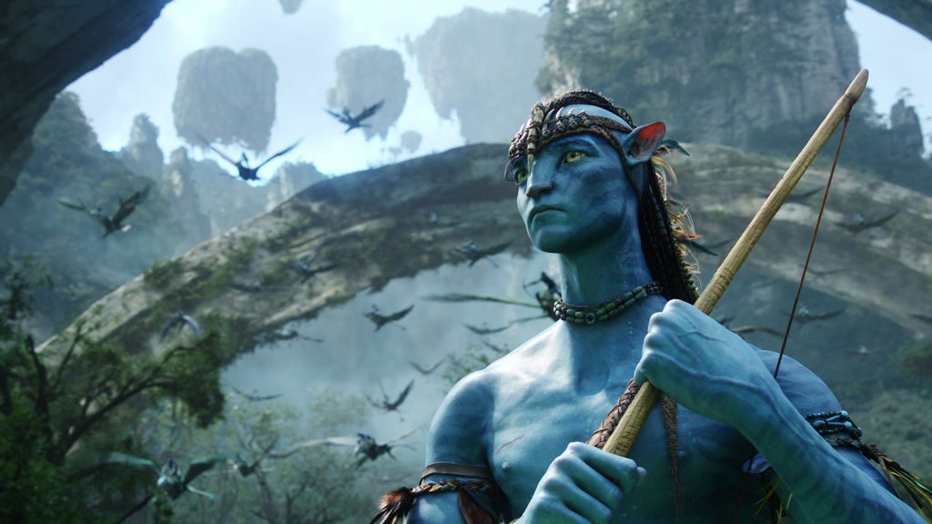 James Cameron's 'Avatar' Saluted By 'Avengers Endgame' Directors Joe And Anthony Russo For Its Worldwide Box Office Record - Deadline