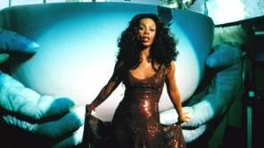 Donna Summer in 'Thank God It's Friday'