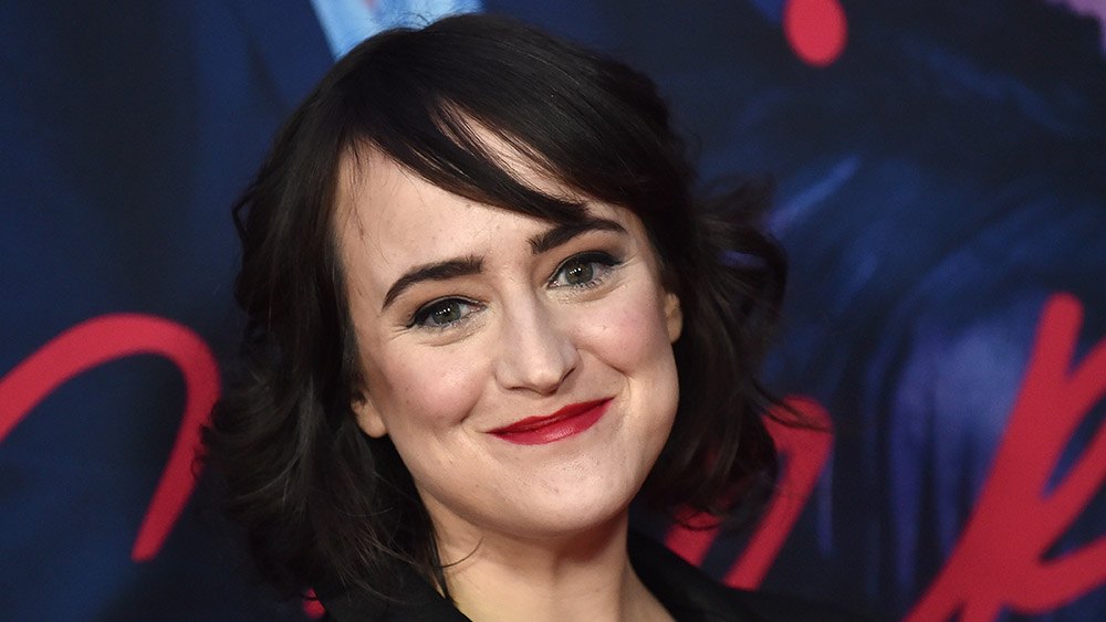 "Mara Wilson Calls Out Media & Hollywood For Treatment Of Britney Spears, Child Stars: ""We're Still Living With The Scars"" - Deadline"