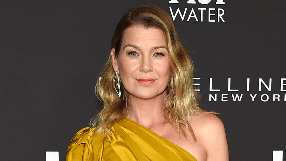"Ellen Pompeo Pens Open Letter To HFPA, ""White Hollywood"" Amid Golden Globes Controversy: ""Pull Up, Show Up And Get This Issue Resolved"""