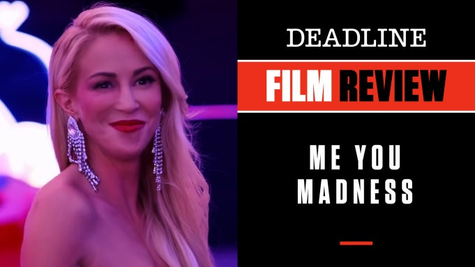 [WATCH] 'Me You Madness' Review: Bloody