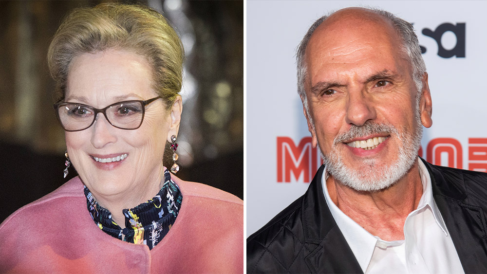 Meryl Streep, Michael Cristofer Team For Broadway Homage Film 'Places, Please;' As Pic Hits EFM, They Describe Their Hopes For Post-Pandemic Stage Biz.jpg