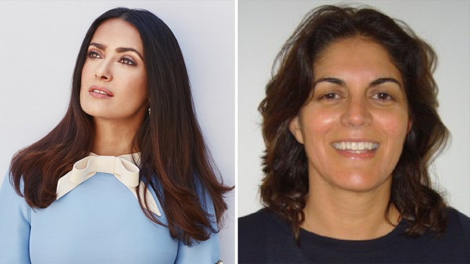 Salma Hayek's Ventanarosa Productions Sets First Project At HBO Max With Series Adaptation of 'A Boob's Life'; Cynthia Mort To Serve As Showrunner