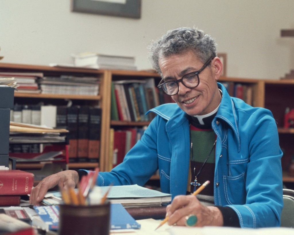 Amazon Picks Up Global Rights To Participant Documentary 'My Name Is Pauli Murray' From 'RBG' Filmmakers.jpg