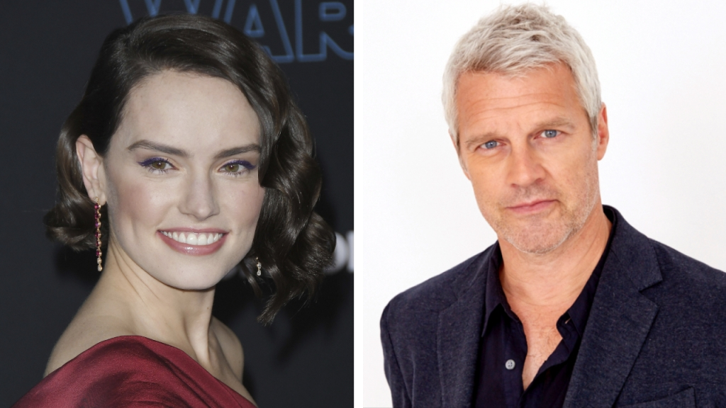 Daisy Ridley To Star In Thriller 'The Marsh King's Daughter' For Director Neil Burger, Black Bear, Anonymous Content & STX Int'l – EFM Hot Pic.jpg