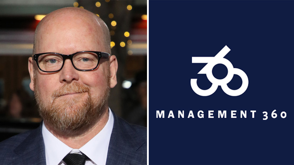 'Cry Macho' Screenwriter Nick Schenk Signs With Management 360