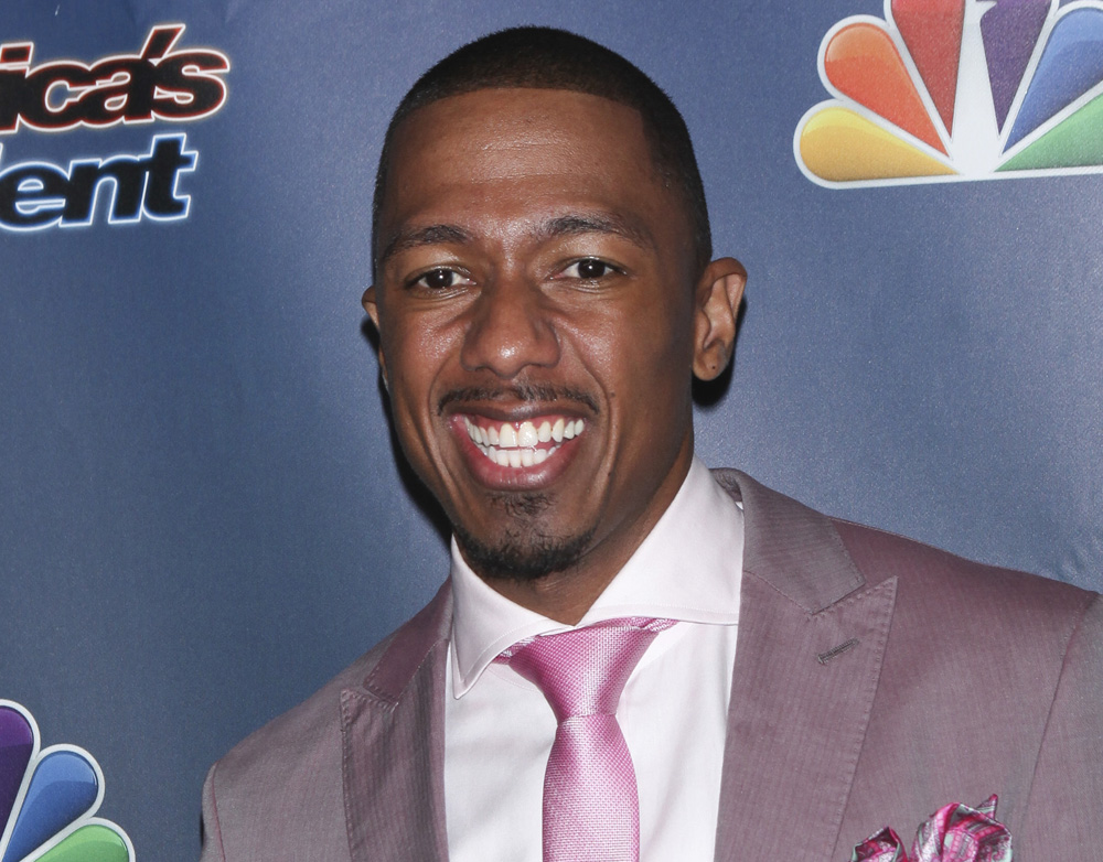 Nick Cannon Viacomcbs Re Team On Wild N Out After Host Apology Deadline