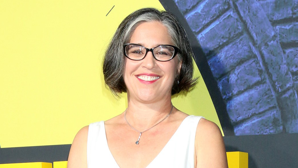 'Watchmen' Helmer Nicole Kassell Set To Direct 'The Wonderful Wizard Of Oz' For New Line.jpg